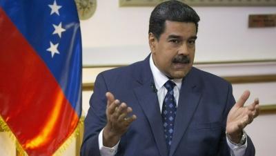 Venezuela Devlet Başkanı Maduro: ″ABD'nin hazırlamaya çalıştığı krizler başarısızlığa mahkum″
