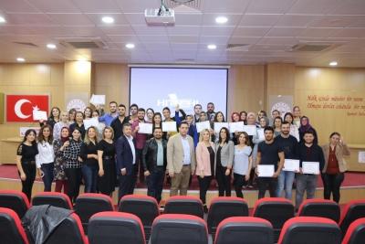 Yenidoğan Canlandırma (NRP) eğitimi düzenlendi