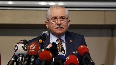 YSK Başkanı Güven: ″İtiraz olmayan yerlerde mazbatalar verilecek″